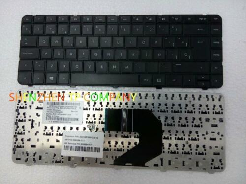 New Spanish keyboard For HP Pavilion G4 G43 G4-1000 G6 G6S G6T G6X G6-1000