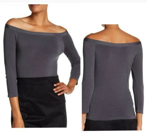 Wolford Top Cordoba Off The Shoulder Pullover
