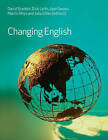 Changing English by Taylor & Francis Ltd (Paperback, 2006)