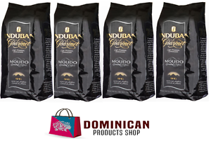 4-pound-CAFE-Santo-Domingo-INDUBAN-GOURMET-grounded-dominican-coffee-100-EUROPE