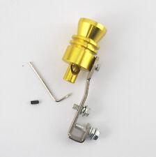 Muffler Exhaust Pipe Turbo Sound Whistle Simulator Whistler Chevrolet Pontiac