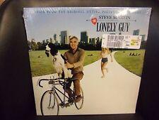 Sealed Steve Martin The Lonely Guy Soundtrack LP MCA Records 1984