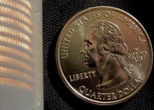2000-P Philadelphia Mint Maryland State Quarter BU