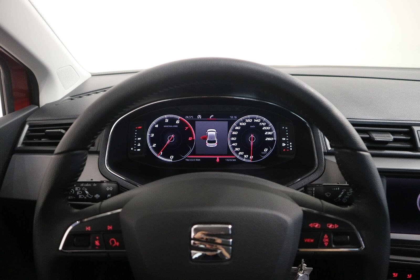 Seat Ibiza 1,0 TSi 95 Style - billede 3