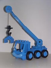 Lego Duplo Bob the Builder Lofty the Crane 3297 3273 9119 3597