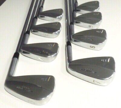 Bridgestone J33B Irons (3-P) S300 - Very Good Cond, Free Post # 3300    eBay