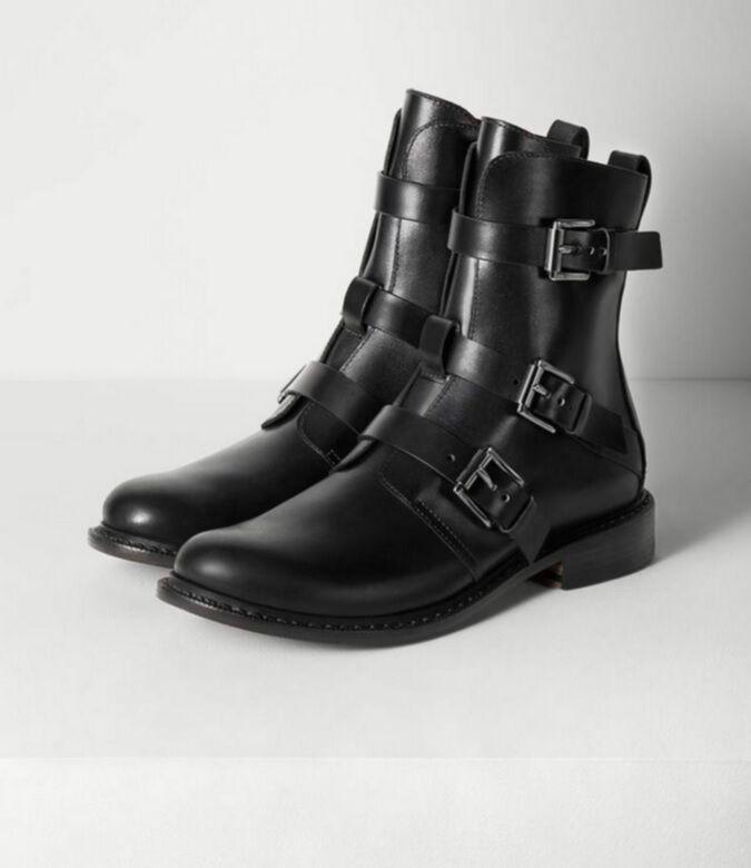 Rag & Bone Hudson Boot Size 36