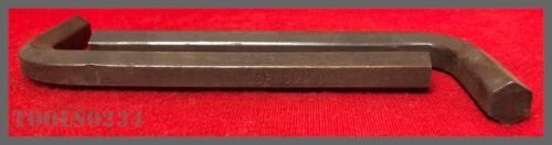 Eklind® Tools 15520 Short Series Hex-L® Key Chesco® Lot of 2! 10 mm