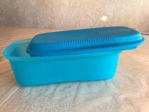 Tupperware-cuiseur-de-pates-micro-ondes-jamais-servi
