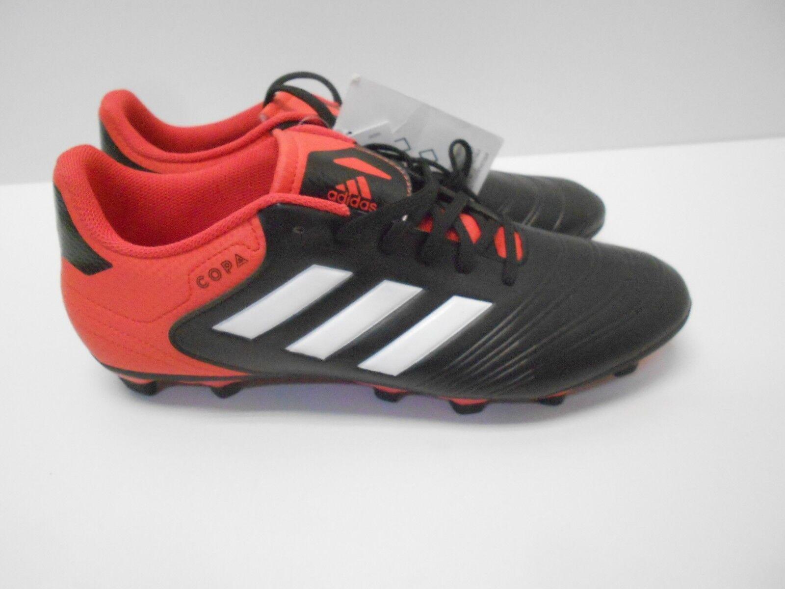 Adidas Copa 18.4 FxG  Größe 38 5 Fußballschuhe mit Noppenstollen (2957)