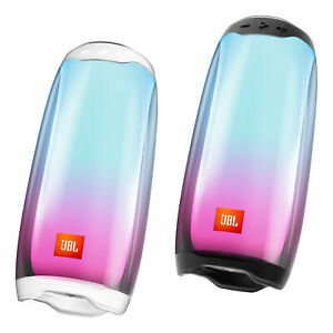 JBL-Pulse-4-Mobiler-Bluetooth-Lautsprecher-Wireless-Speaker-Wasserdicht-LED-App