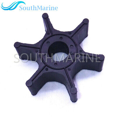 SSI Marine Impeller 4 PS 4,5 PS 8 PS 2 Takt f/ür Johnson Evinrude Au/ßenborder 0389576//0436137