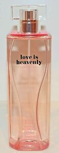 VICTORIA-039-S-SECRET-LOVE-IS-HEAVENLY-BODY-MIST-SPRAY-8-4-FL-OZ