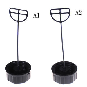 Garden Power Tools & Equipment strimmer spares Universal Fuel Tank Cap Fit For 43cc 52cc etc Strimmer Part Grass Hedge Tri P2A3