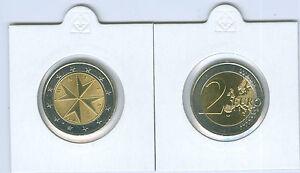Malte-Piece-de-Monnaie-Choisissez-Deux-1-Cent-et-2008-2018