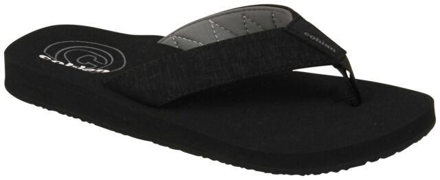 Cobian Floater Sandal - Black - New