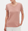 Banana-Republic-Women-039-s-Timeless-Short-Sleeve-Crew-Neck-Premium-Wash-Tee-T-Shirt thumbnail 16