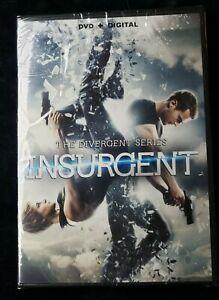 The Divergent Series Insurgent 2015 Shailene Woodley Theo James Maggie Q Sealed Ebay