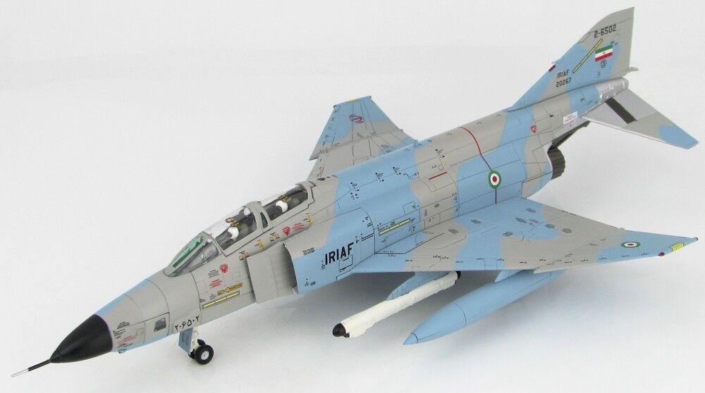 Hobby Master HA19002 McDonnell Douglas F-4E Phantom Phantom Phantom II, Mehrabad AB, Iran, 2009 20a072