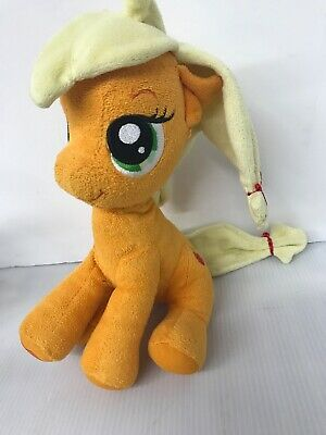 Aurora World My Little Pony Applejack Stuffed Plush Animal Collectible Toy New