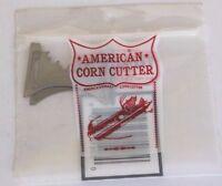 American Corn Cutter Replacement Corn Cutter Blades
