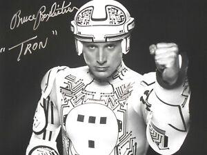 BRUCE BOXLEITNER original signiert – GROSSFOTO !!!