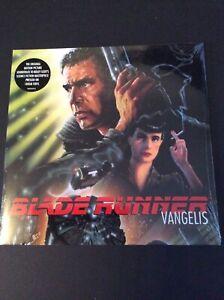 VANGELIS-BLADE-RUNNER-SOUNDTRACK-180-GRAM-VINYL-LP-Brand-New-Sealed