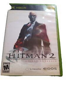 hitman 2 silent assassin xbox cheats