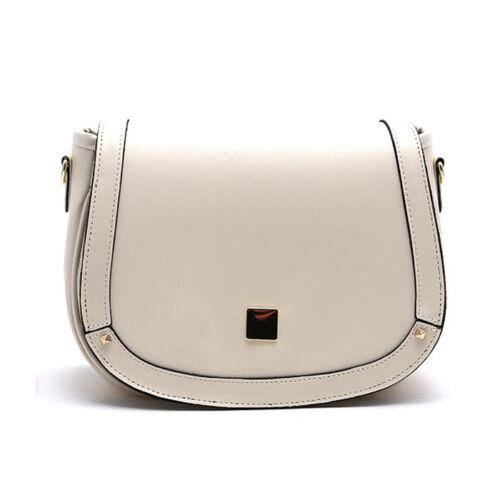 New Women Lady Bag Handbag Leather Shoulder Tote Satchel Messenger Cross Body
