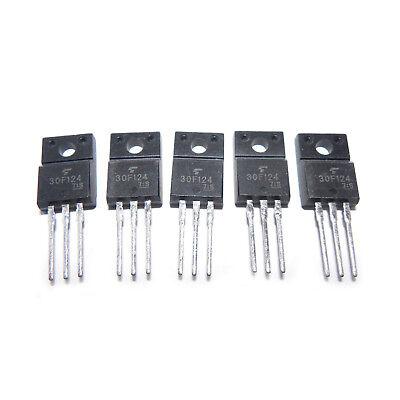 GT30F124 30F124 Transistor TO-220 IGBT FREE SHIPPING