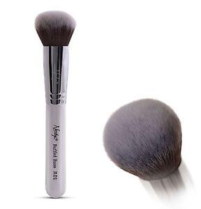 Nanshy-Round-Foundation-Cosmetic-Makeup-Kabuki-Brush-Powder-Liquid