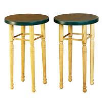 8 Pk Waddell 1-3/8 Dia X 6 Long Hardwood Early American Table Stool Leg 2556