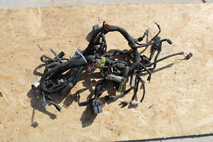 Details about 14-18 HARLEY-DAVIDSON STREET 500 OEM MAIN ENGINE WIRING on