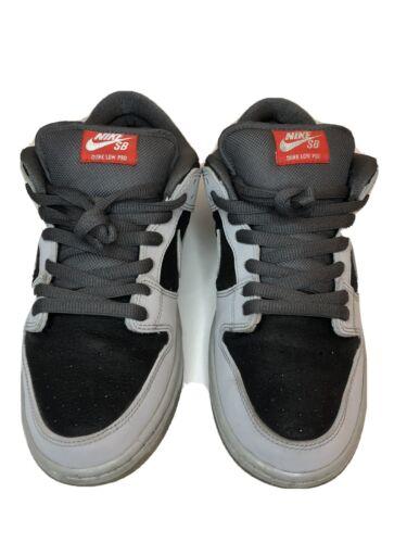 Nike Sb Dunk Atlas 35mm Grey Size 9.5