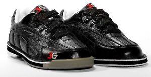 mens black 3g tour ultra bowling shoes interchangeable