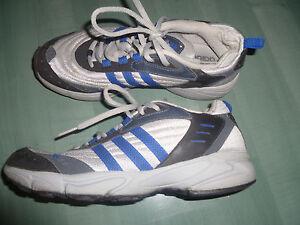Adidas Pointure 38 État Paire Baskets Bon 5R34AjL