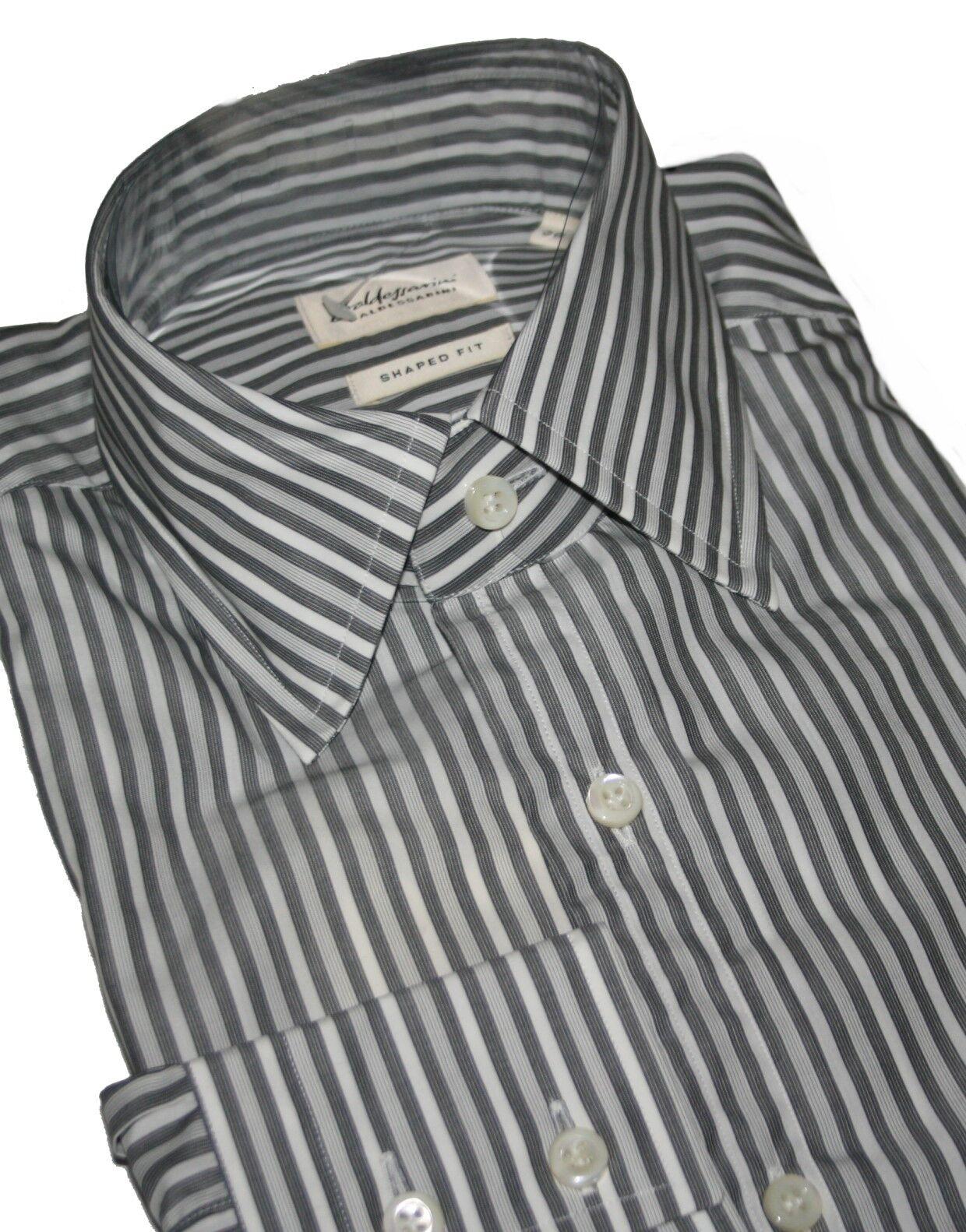 Baldessarini Signature Camicia 26 Shaped Fit Hemd KW.38  | Charakteristisch
