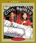 Knowing Your Civil Rights 9780516279107 by Christin Ditchfield Paperback
