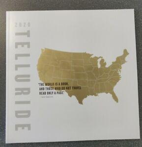 KIA TELLURIDE AUTOMOTIVE BROCHURE, North American Edition ...