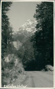 New-Zealand-Elington-Valleys-Vintage-silver-print-Tirage-argentique-8x1