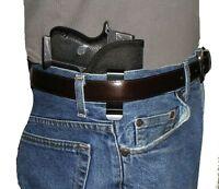 Usa Mfg Sauer Mosquito Pistol Holster Inside Pants Isp Isw Ccw Iwb .22 22