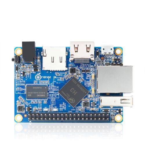 New Orange Pi One ARM A7 512MB DDR3 HDMI RJ45 CSI Compatible With Raspberry Pi