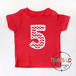Image Is Loading 5th Birthday Shirt Boy Girl Fifth Bdayy Tee