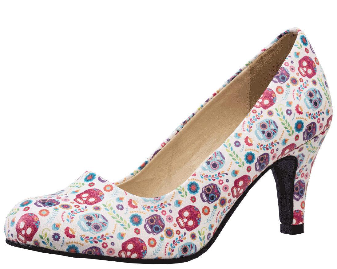 T.U.K. Schuhe Schuhes Tuk Schuhe T.U.K. Antipop Heels Pumps