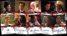 2014 TRUE BLOOD SEASON 6 SET 20 CARDS + 10 AUTOGRAPH CARDS FACTORY SEALED SET