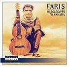 Mississippi to Sahara by Faris (Tuareg) (CD, Aug-2016, Wrasse)