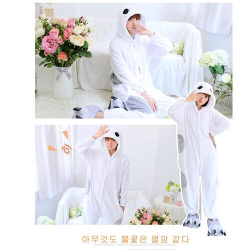 halloween Unisex Adult Pajamas Unicorn Kigurumi Cosplay Costume Animal Sleepwear