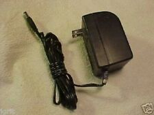 6V dc ADAPTER cord = PI Kids Story Reader Disney StoryReader power plug PSU VAC