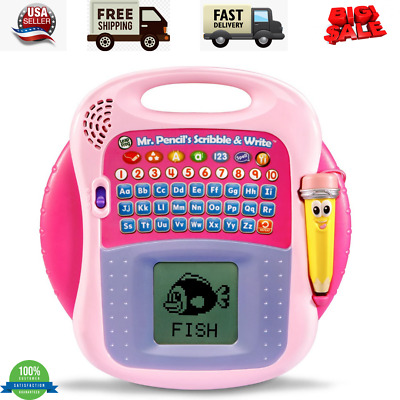 Interactive Educational Gift Toys for Toddlers Kids 3 4 5 ...