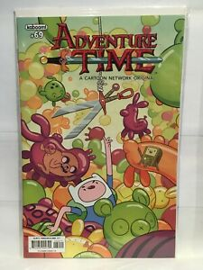 Adventure-Time-69-VF-NM-1st-Print-Boom-Studios-Comics